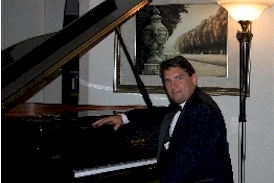Professional Jazz and Classical Pianist/Trumpet Player available for all occasions